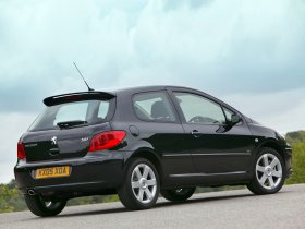 Ver foto 8 de Peugeot 307 Facelift 2005