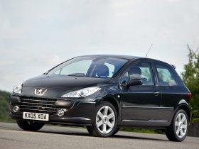 Ver foto 7 de Peugeot 307 Facelift 2005