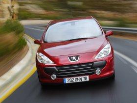 Ver foto 4 de Peugeot 307 Facelift 2005