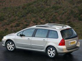 Ver foto 2 de Peugeot 307 SW Facelift 2005