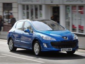 Ver foto 5 de Peugeot 308 2007