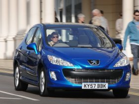 Ver foto 4 de Peugeot 308 2007