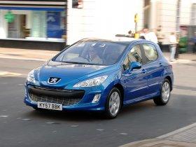 Ver foto 3 de Peugeot 308 2007