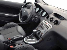 Ver foto 14 de Peugeot 308 2007