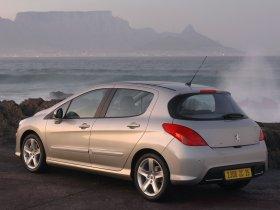 Ver foto 13 de Peugeot 308 2007