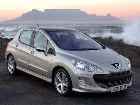 Ver foto 12 de Peugeot 308 2007