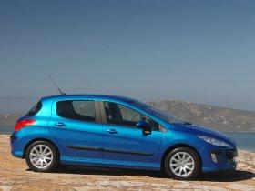 Ver foto 10 de Peugeot 308 2007