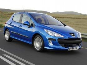 Ver foto 9 de Peugeot 308 2007
