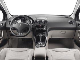 Ver foto 9 de Peugeot 308 2011