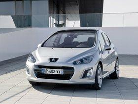 Ver foto 7 de Peugeot 308 2011