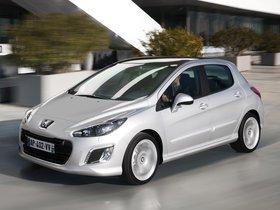 Ver foto 6 de Peugeot 308 2011