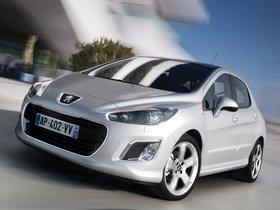 Ver foto 5 de Peugeot 308 2011