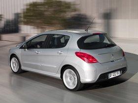 Ver foto 4 de Peugeot 308 2011