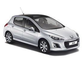 Ver foto 2 de Peugeot 308 2011