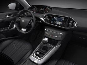 Ver foto 16 de Peugeot 308 5 puertas 2013