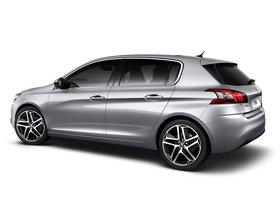 Ver foto 7 de Peugeot 308 5 puertas 2013