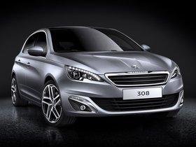 Ver foto 2 de Peugeot 308 5 puertas 2013