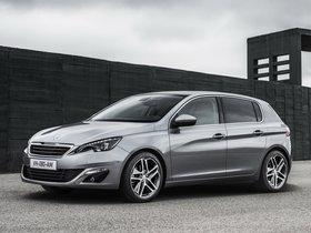 Ver foto 33 de Peugeot 308 5 puertas 2013