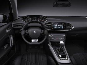 Ver foto 15 de Peugeot 308 5 puertas 2013