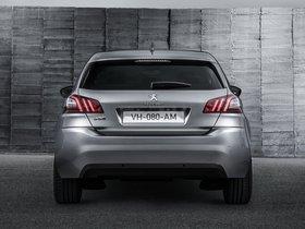 Ver foto 29 de Peugeot 308 5 puertas 2013
