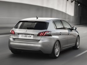 Ver foto 25 de Peugeot 308 5 puertas 2013