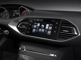 Ver foto 14 de Peugeot 308 5 puertas 2013