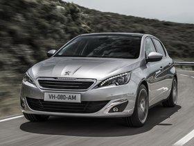 Ver foto 21 de Peugeot 308 5 puertas 2013