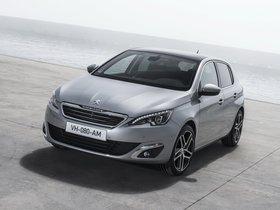 Ver foto 18 de Peugeot 308 5 puertas 2013
