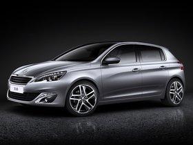 Ver foto 13 de Peugeot 308 5 puertas 2013