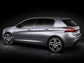 Ver foto 11 de Peugeot 308 5 puertas 2013