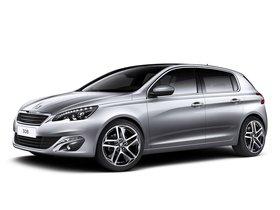 Ver foto 10 de Peugeot 308 5 puertas 2013