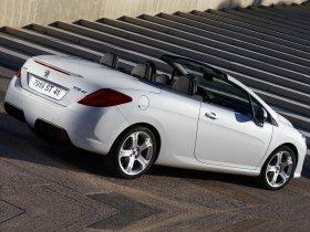 Ver foto 26 de Peugeot 308 CC 2008