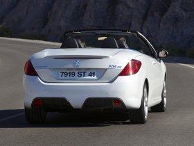 Ver foto 25 de Peugeot 308 CC 2008