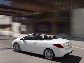 Ver foto 22 de Peugeot 308 CC 2008