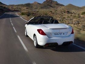 Ver foto 21 de Peugeot 308 CC 2008