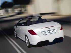 Ver foto 20 de Peugeot 308 CC 2008