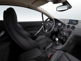 Ver foto 36 de Peugeot 308 CC 2008