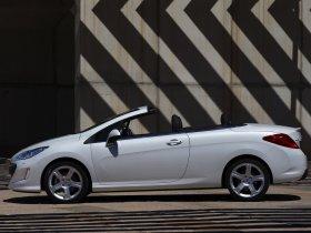 Ver foto 18 de Peugeot 308 CC 2008