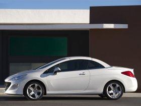 Ver foto 17 de Peugeot 308 CC 2008
