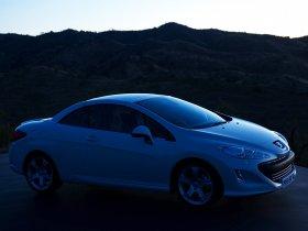 Ver foto 14 de Peugeot 308 CC 2008