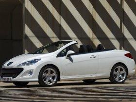 Ver foto 13 de Peugeot 308 CC 2008