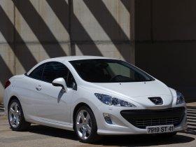 Ver foto 10 de Peugeot 308 CC 2008