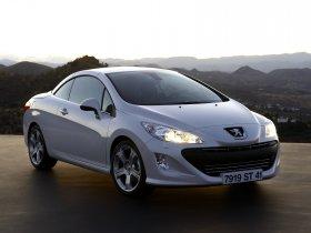 Ver foto 9 de Peugeot 308 CC 2008