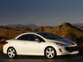 Ver foto 8 de Peugeot 308 CC 2008