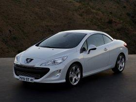 Fotos de Peugeot 308 CC 2008