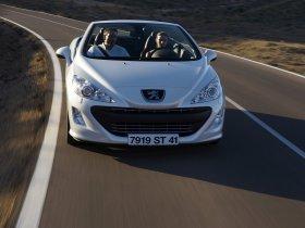 Ver foto 34 de Peugeot 308 CC 2008