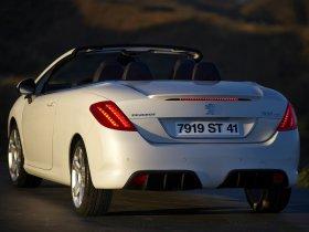 Ver foto 31 de Peugeot 308 CC 2008