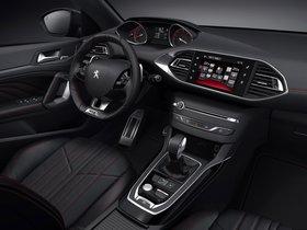 Ver foto 8 de Peugeot 308 GT 2014