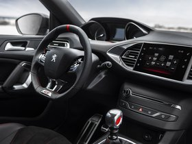 Ver foto 30 de Peugeot 308 GTI 2015