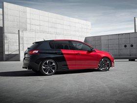 Ver foto 21 de Peugeot 308 GTI 2015